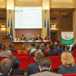 THE DIASPORA AND ENTREPRENEURSHIP – DECISIVE DRIVERS FOR THE ROMANIAN ECONOMY – 17 FEBRUARY 2016